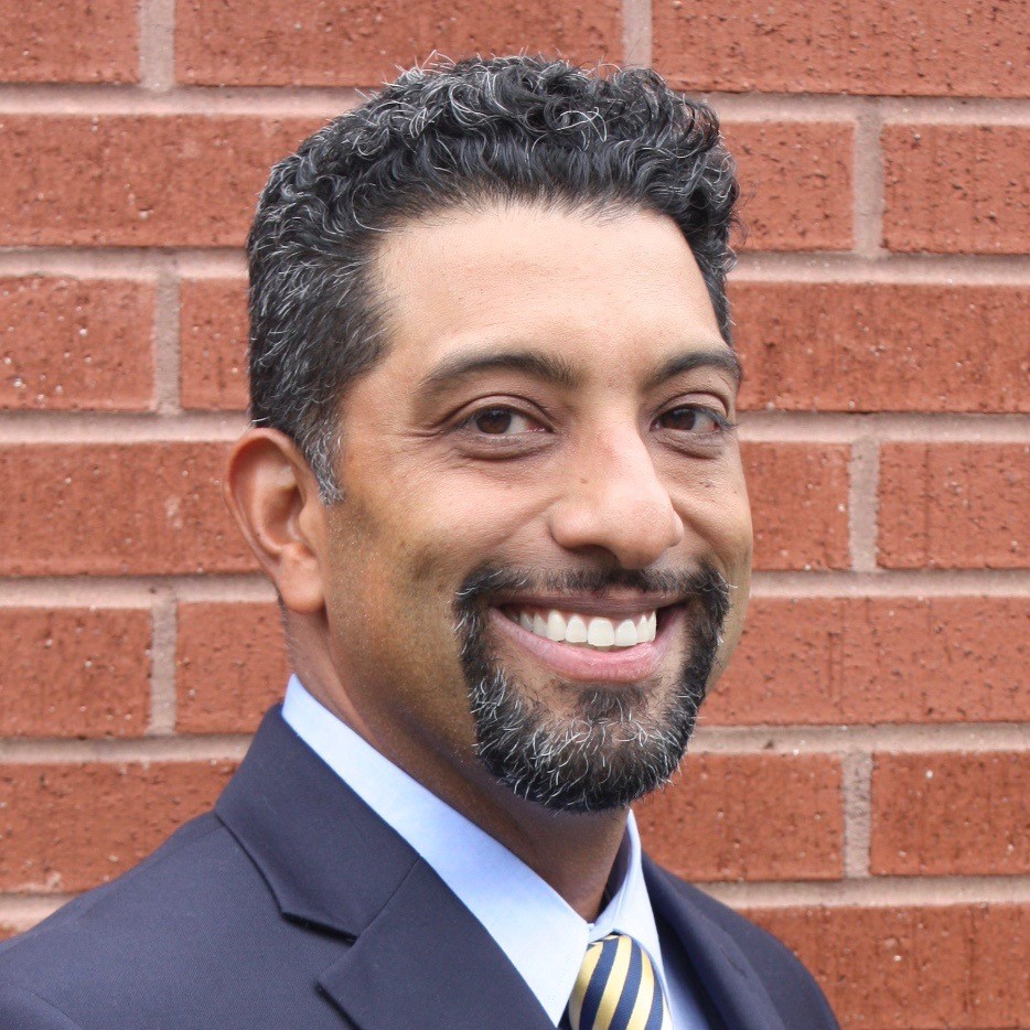 Kenneth Persaud, M.D.